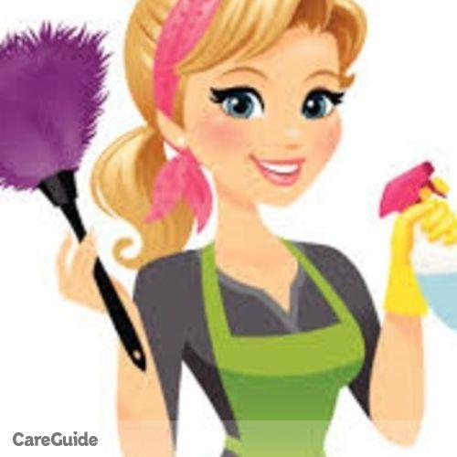 Housekeeper Provider Barbara Araujo's Profile Picture