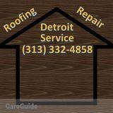 Metro Detroit Roofing Repair Contractor
