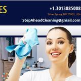 House Cleaning Company, House Sitter in Silver Spring