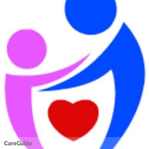 Child Care Provider Piresa W's Profile Picture