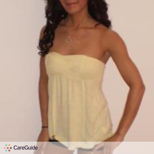 Child Care Provider Maria Sorisi's Profile Picture