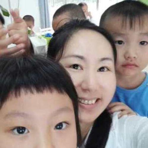 Canadian Nanny Provider Chunyan Lin's Profile Picture