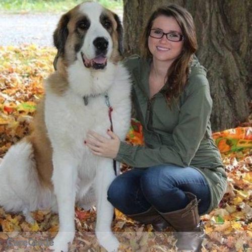 Canadian Nanny Provider Rebecca R's Profile Picture