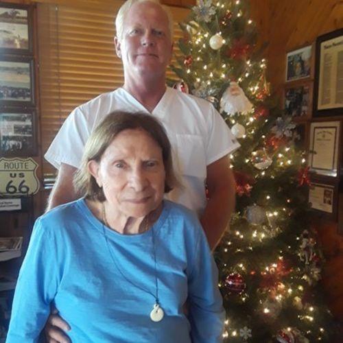 Elder Care Provider Neil B's Profile Picture
