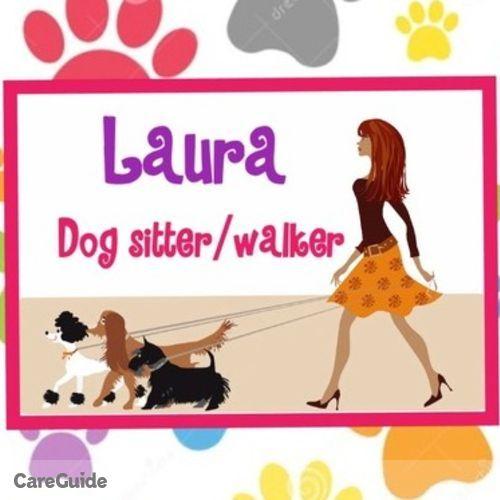 Pet Care Provider Laura Velez's Profile Picture