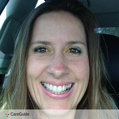 Child Care Provider Camila Jordao's Profile Picture