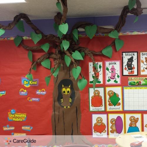 Child Care Provider Raelene Martinez's Profile Picture