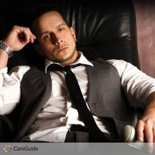 Videographer Provider Samuel Servidio's Profile Picture