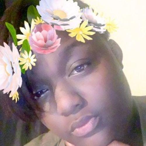 Child Care Provider Jasmine Fleming's Profile Picture