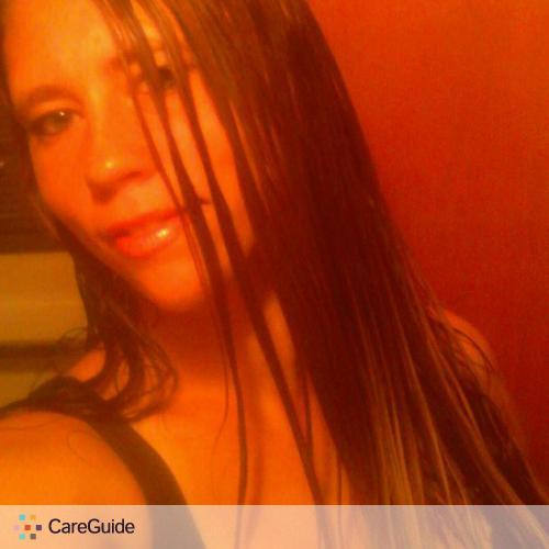 Child Care Provider Shuanna Ashworth's Profile Picture