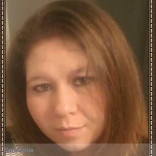 Child Care Provider Tabitha Garrett's Profile Picture