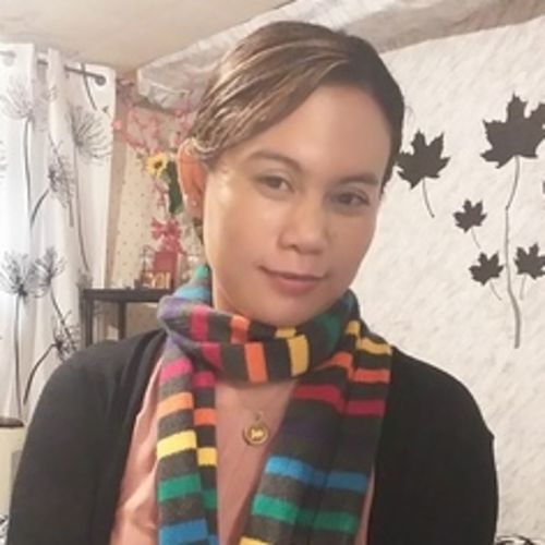 Canadian Nanny Provider Editha J's Profile Picture