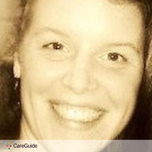 Child Care Provider Abbagail Hamilton's Profile Picture