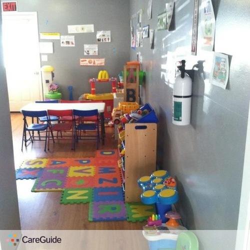 Child Care Provider Margaret Pryce's Profile Picture