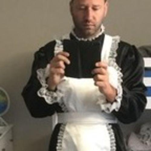 Housekeeper Job Brandon F's Profile Picture