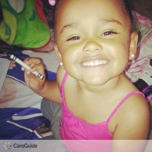 Child Care Provider Destinee Newman's Profile Picture