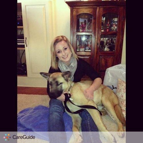 Pet Care Provider Kate Scurlock's Profile Picture