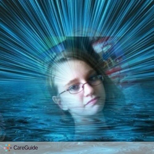 Child Care Provider Charlotte Eldridge's Profile Picture