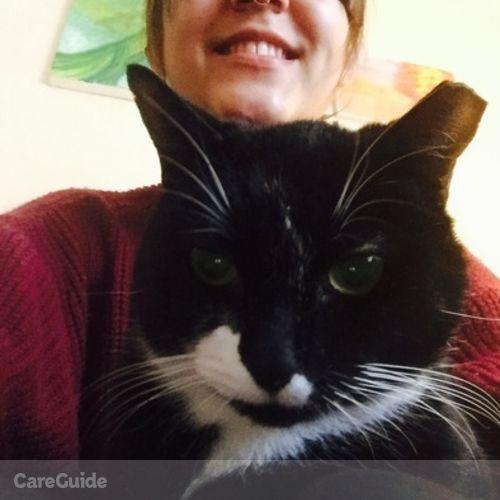 Pet Care Provider Linda Pereira's Profile Picture