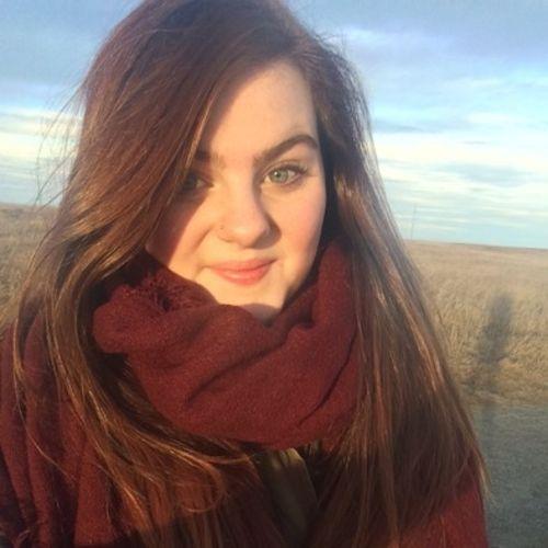 Canadian Nanny Provider Abigail M's Profile Picture