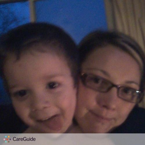 Child Care Provider Kristy N's Profile Picture