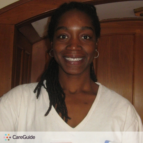 Housekeeper Provider Naimah White's Profile Picture
