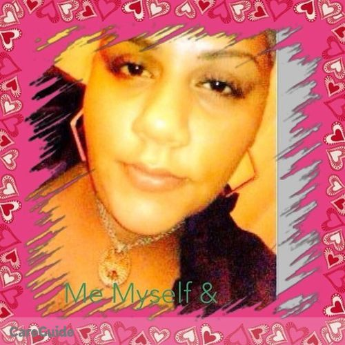 Housekeeper Provider Carolina Franco's Profile Picture