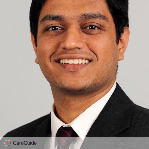 Tutor Provider Pratyush Singhania's Profile Picture