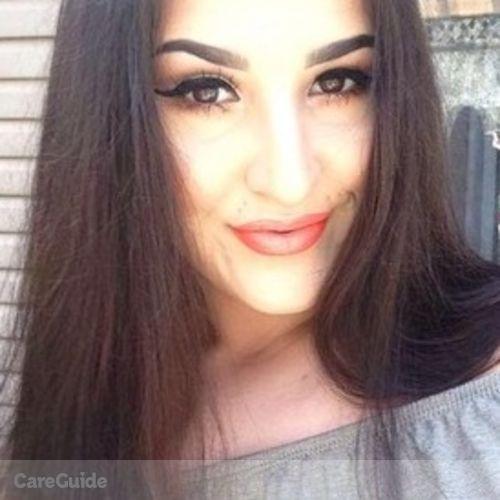 Canadian Nanny Provider Corinne Quesnel's Profile Picture