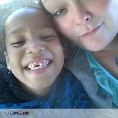 Child Care Provider Taren M's Profile Picture