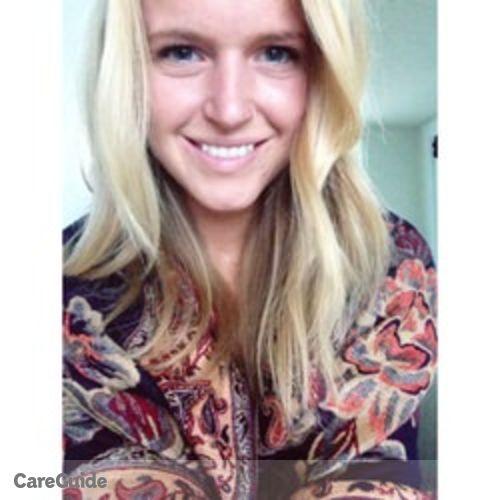Canadian Nanny Provider Tamara's Profile Picture