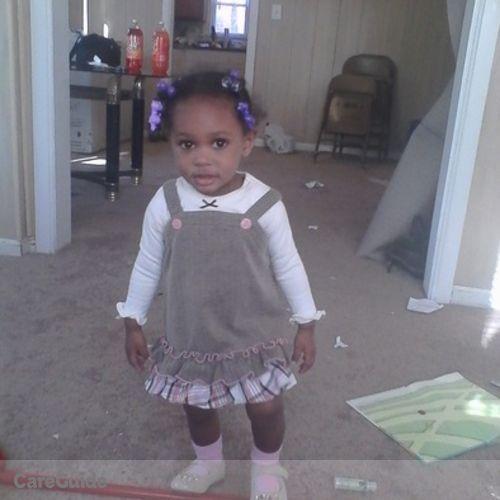 Child Care Provider Diondra Henry's Profile Picture