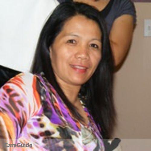 Canadian Nanny Provider Jocelyn D's Profile Picture