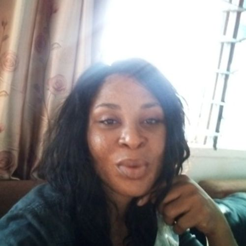 Elder Care Provider Stella Chinyere U's Profile Picture