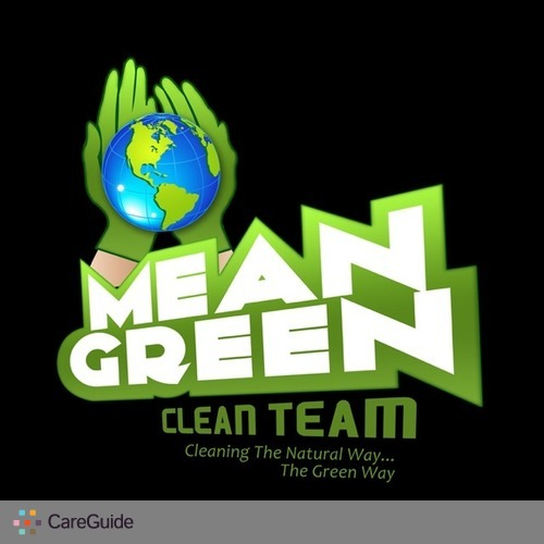 Housekeeper Provider Mean Green's Profile Picture