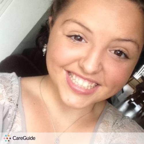 Child Care Provider Athena Anaya's Profile Picture