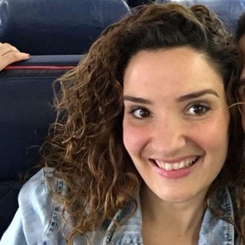 Canadian Nanny Provider Maite Peña's Profile Picture