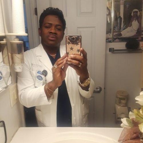 Caring Home Caregiver in Brevard