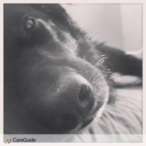 Pet Care Provider Tiana Slade's Profile Picture