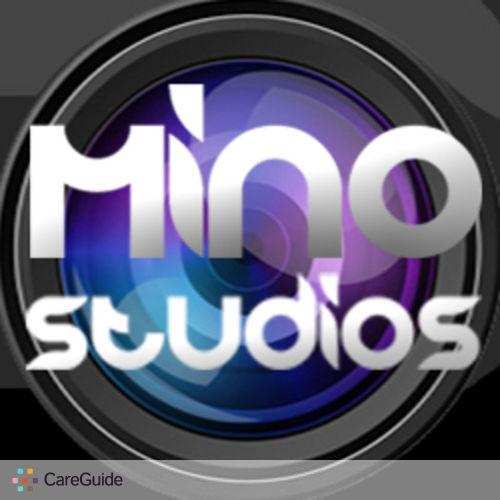 Videographer Provider Mino Studios's Profile Picture