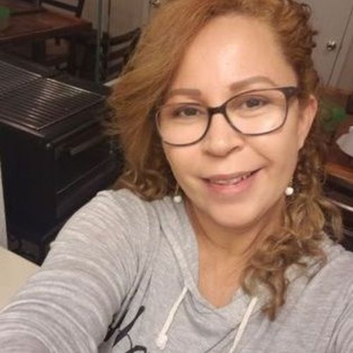 Housekeeper Provider Rosa S's Profile Picture