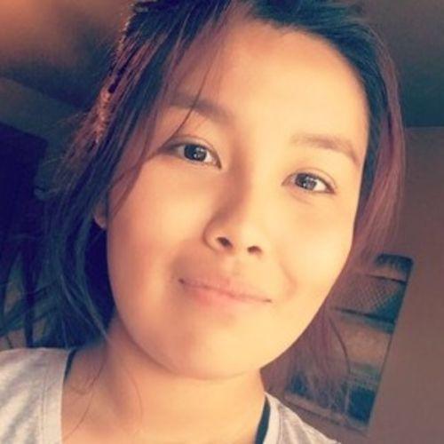 House Sitter Provider Serena B's Profile Picture