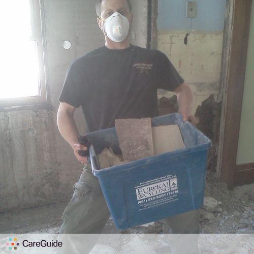 Handyman Provider Ben Greiling's Profile Picture