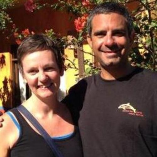 House Sitter Provider Diane and Alex's Profile Picture