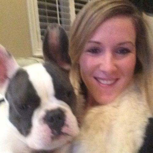 Pet Care Provider Kristiana C's Profile Picture