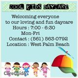 Babysitter, Daycare Provider, Nanny in West Palm Beach