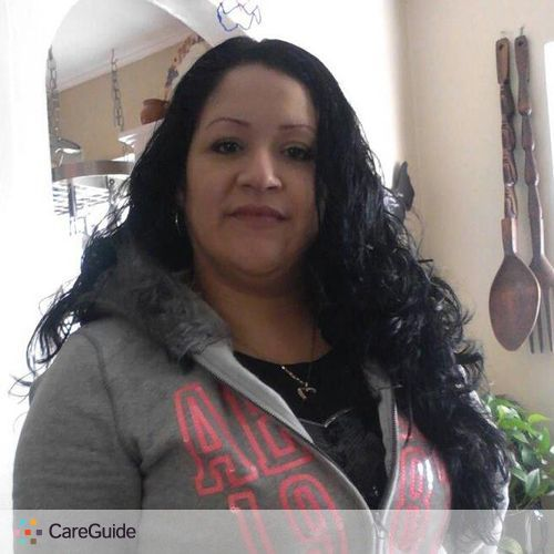 Housekeeper Provider Fabiola Lopez's Profile Picture
