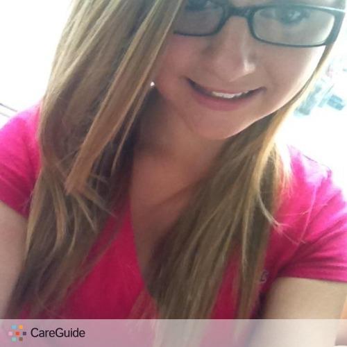 Child Care Provider Emily Schultz's Profile Picture