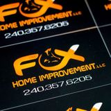 Licensed & Insured Home Improvement - Free Estimates - Same Day Service