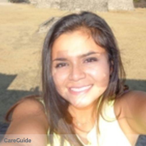 Canadian Nanny Provider Margarita Valentina Morales Najera's Profile Picture
